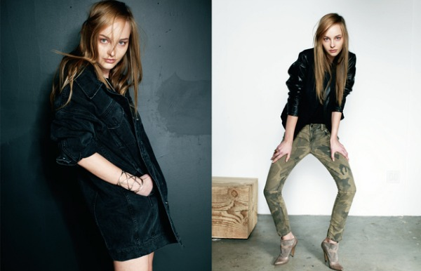 36 Joes Jeans: Modna jesen