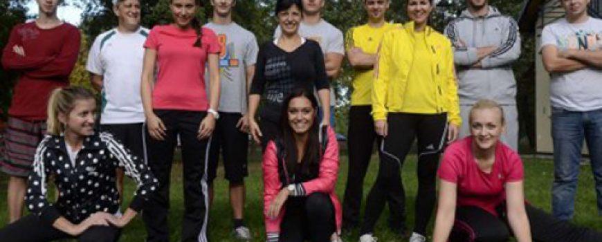 Ivana Maksimović promovisala specijalni program treninga i ishrane na Adi