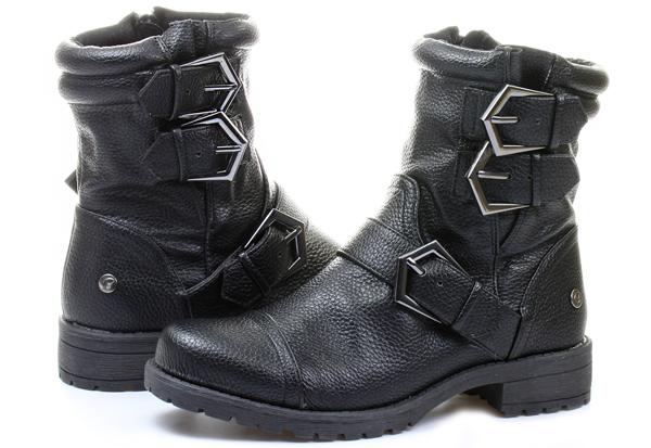 400641 blk 1 3 Office Shoes predlaže: Čizme Blink