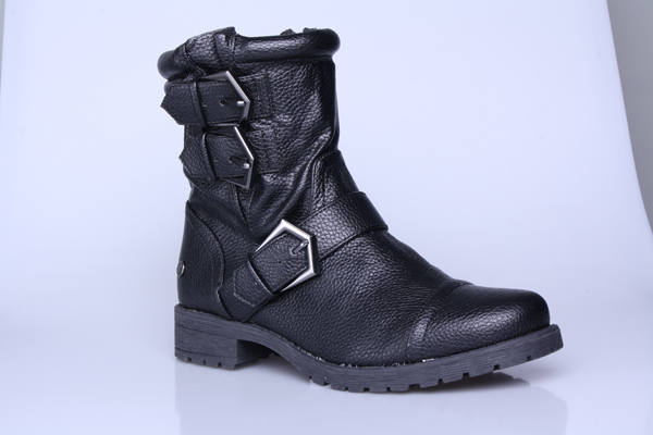 400641 blk 1 Office Shoes predlaže: Čizme Blink