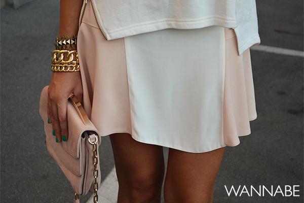5 Wannabe modni predlog: U pastelnim nijansama