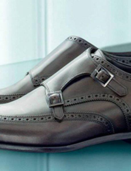 Wannabe shopping predlog: Cipele Hugo Boss