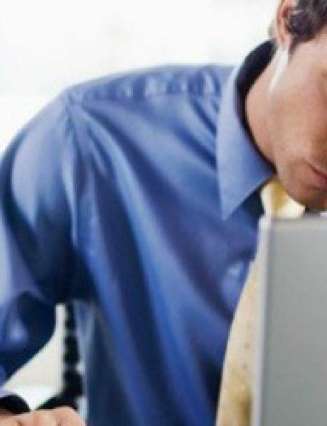Pet znakova da vam je posao u nevolji