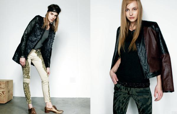 82 Joes Jeans: Modna jesen