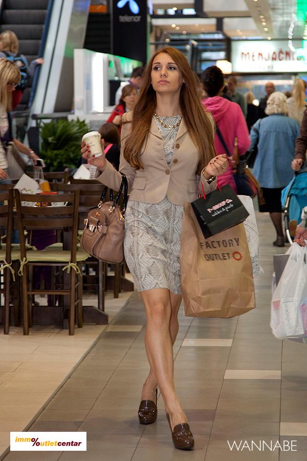 84 Modni predlozi iz Immo Outlet centra: Nijanse elegancije