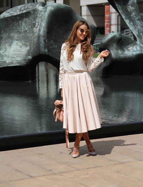Modni predlozi Tamare Kalinić: Nedelja mode u Njujorku