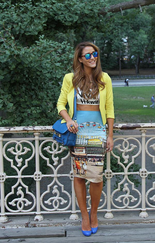 9691400302 e10d05e91d c Modni predlozi Tamare Kalinić: Nedelja mode u Njujorku