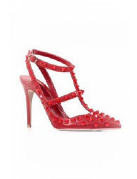 Aksesoar dana: Sandale Valentino