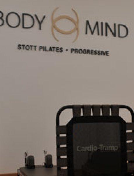 Wannabe foto raport: Stott pilates centar