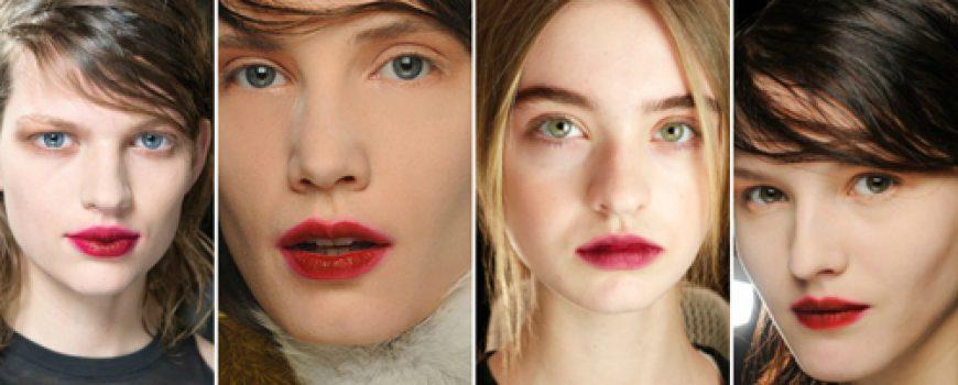 Novi beauty trend: Zamagljena usta