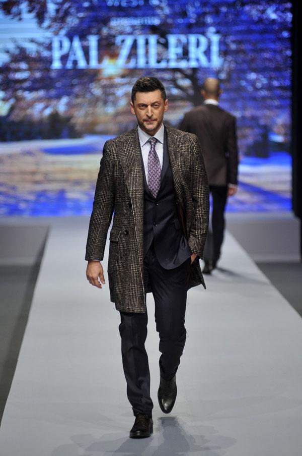 Bosko Jakovljevic 2 Pal Zileri jesen/zima 2013/2014: Stilski rituali visokog društva tridesetih