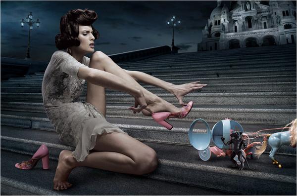Cinderella by Kinograf Ženski tripovi: Pepeljuga