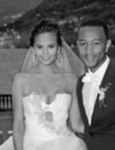 Wannabe Bride: Oženio se Džon Ledžend