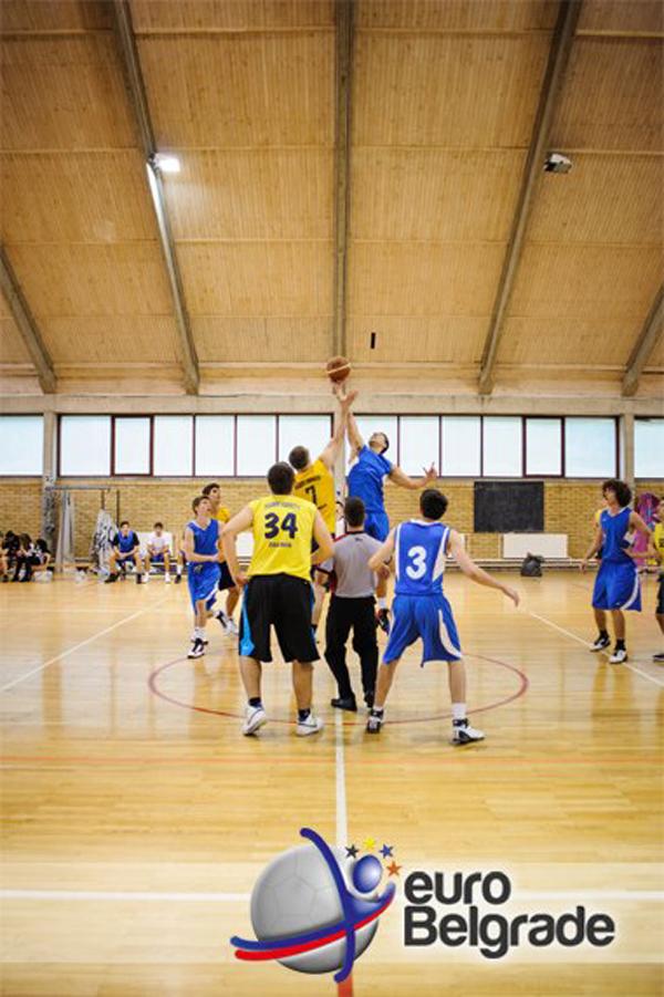 EB 2013 EuroBelgrade 2013: Turnir gde su svi pobednici
