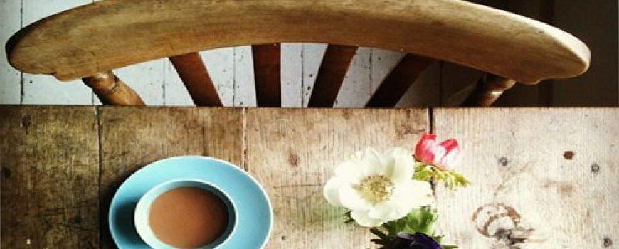 Etno trpezarije: Lepota rustičnog