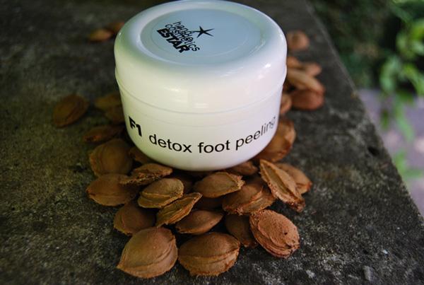 F1 Foot Peeling 1 Beauty proizvod dana: F1 piling za stopala