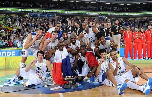 Francuska sampion Evrope Francuska šampion Evrope, Srbiji SP za utehu