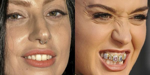 Gaga Peri SL2 Na šta to ličiš: Samo me pogledaj i ništa ne pitaj