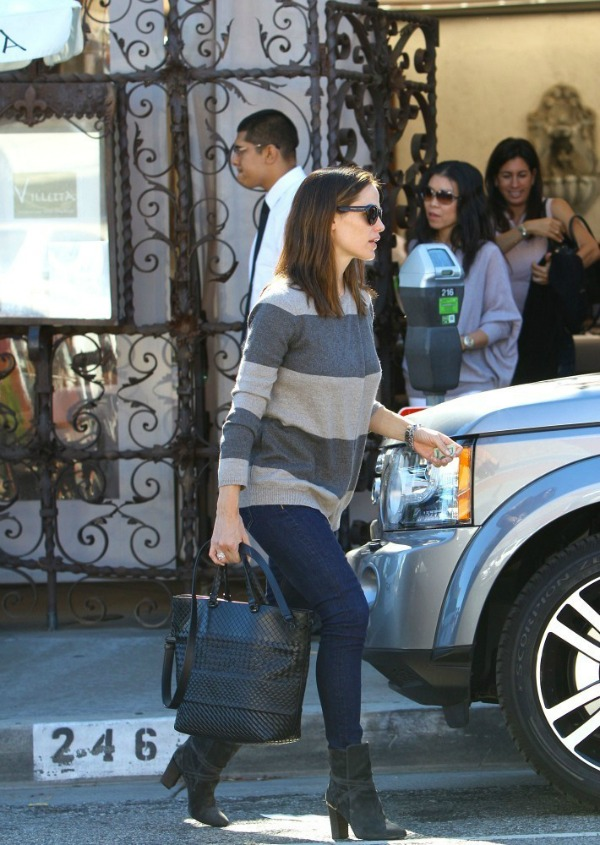 Jennifer Garner 2 Sve torbe: Jennifer Garner