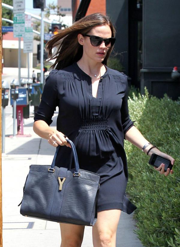 Jennifer Garner 3 Sve torbe: Jennifer Garner