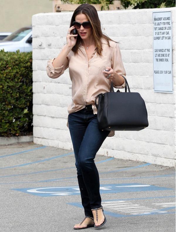 Jennifer Garner 4 Sve torbe: Jennifer Garner