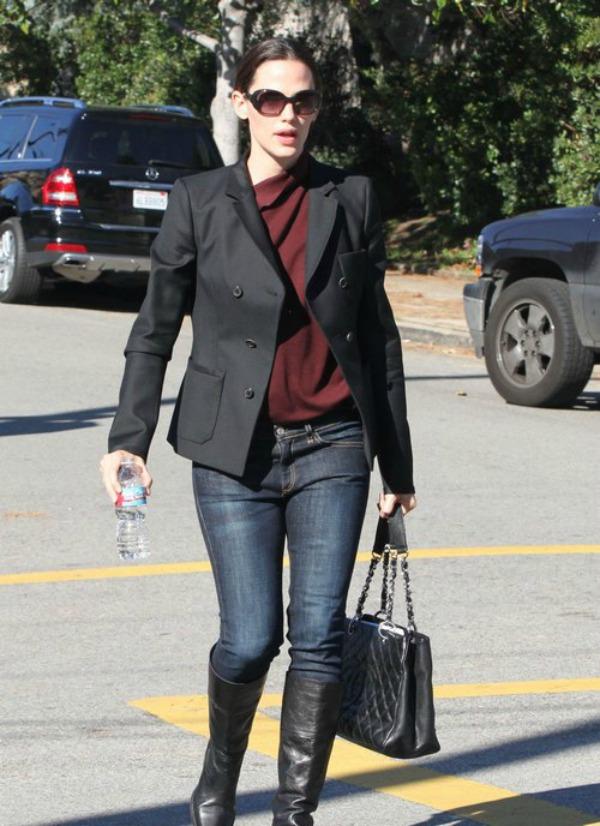 Jennifer Garner 5 Sve torbe: Jennifer Garner