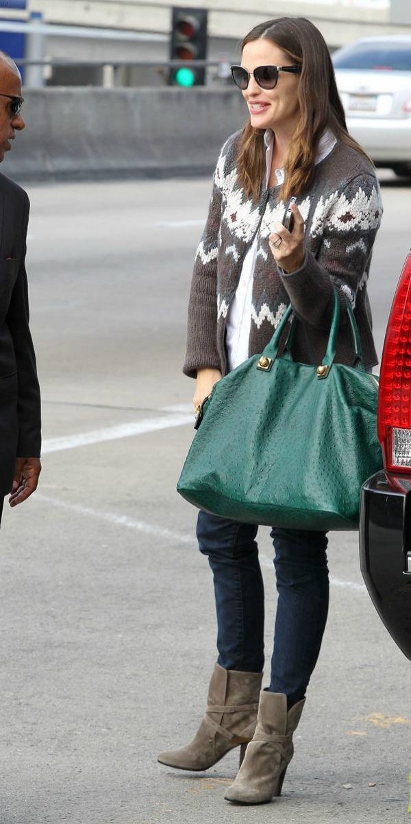 Jennifer Garner 6 Sve torbe: Jennifer Garner