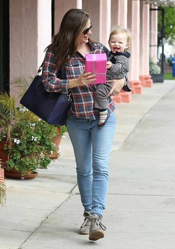 Jennifer Garner 7 Sve torbe: Jennifer Garner