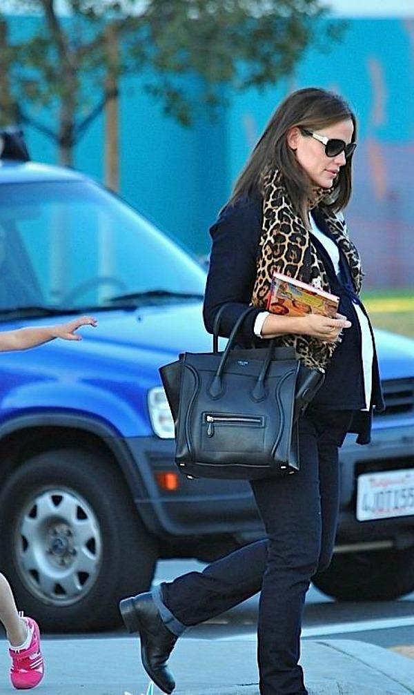 Jennifer Garner 8 Sve torbe: Jennifer Garner