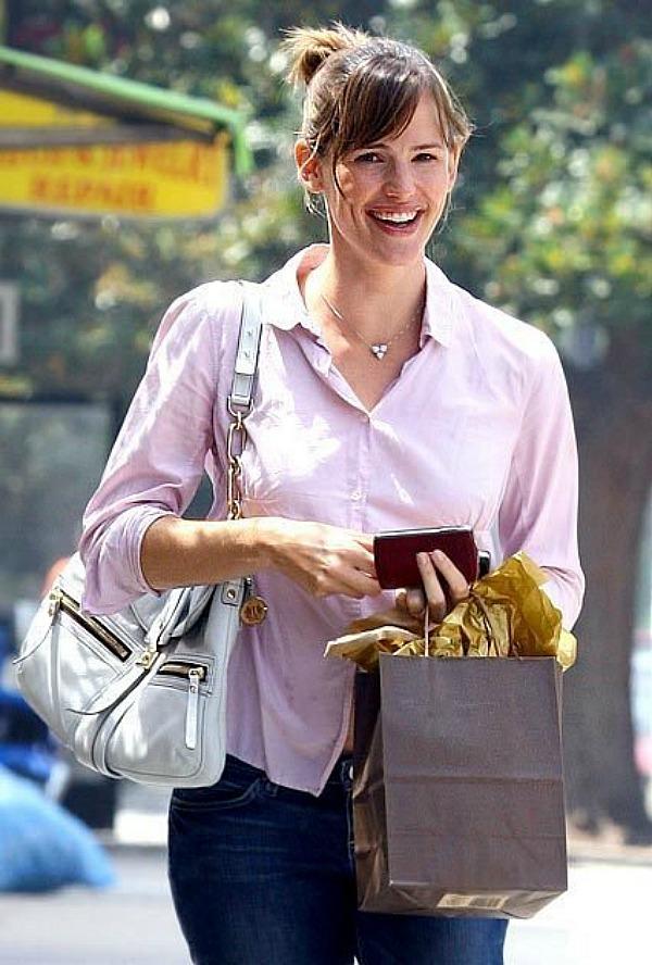 Jennifer Garner 9 Sve torbe: Jennifer Garner