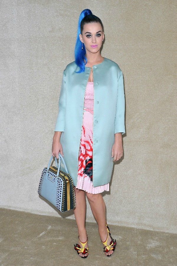 Katy Perry 10 Sve torbe: Katy Perry