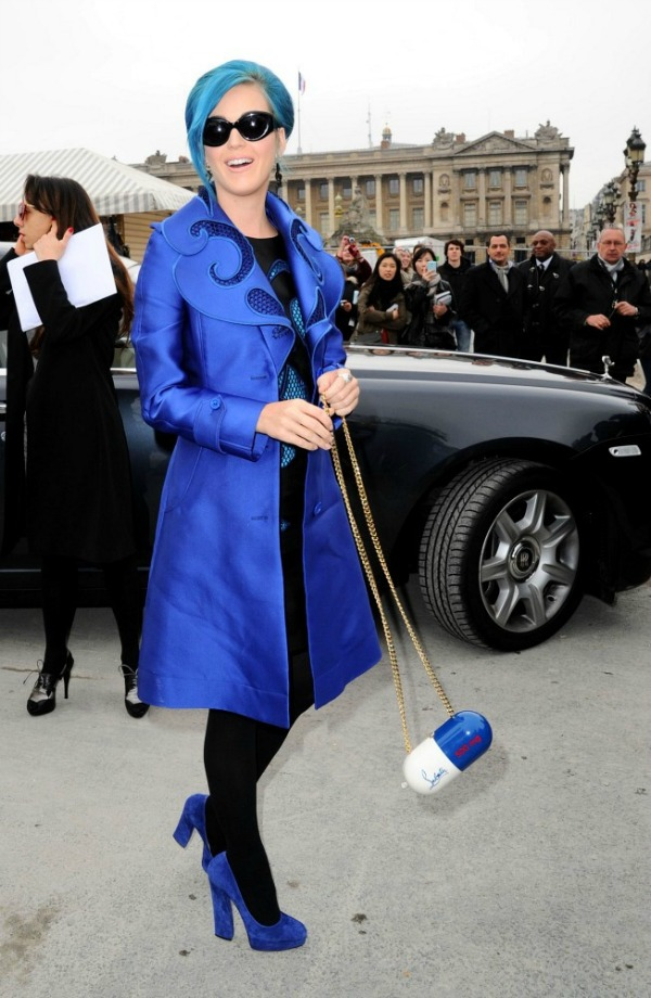 Katy Perry 4 Sve torbe: Katy Perry