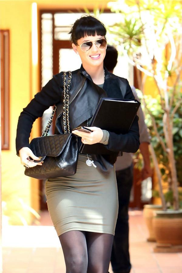 Katy Perry 5 Sve torbe: Katy Perry