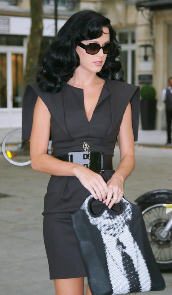 Katy Perry 7 Sve torbe: Katy Perry
