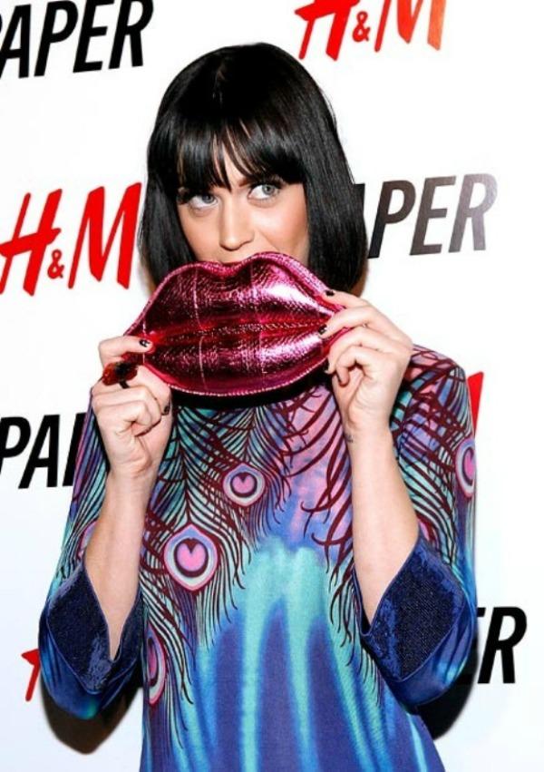 Katy Perry 9 Sve torbe: Katy Perry