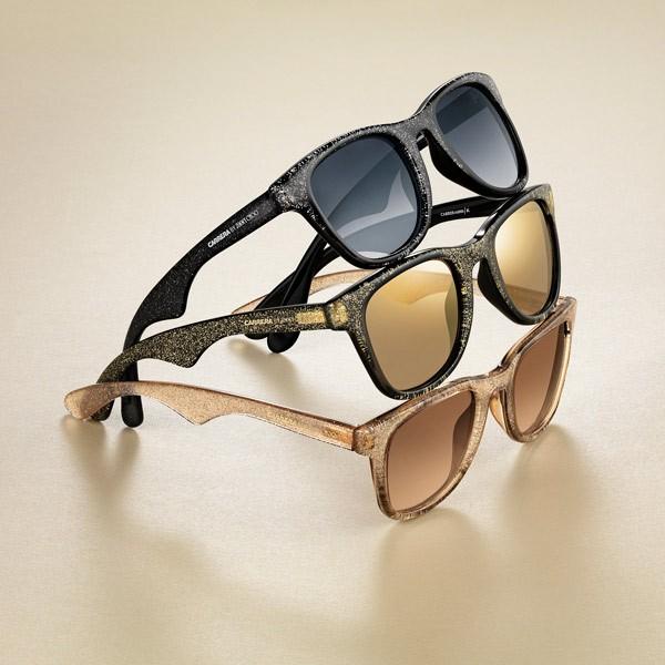 Kolekcija naočara za sunce koja vas neće ostaviti ravnodušnima Modni zalogaj: Jimmy Choo i Carrera dizajniraju naočare