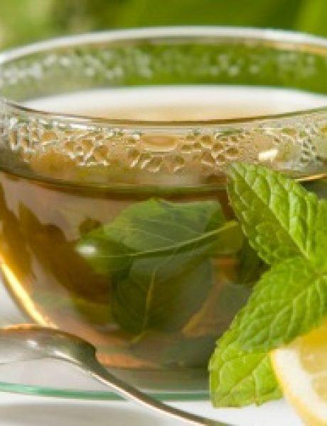 Koliko je zdrav zeleni čaj?