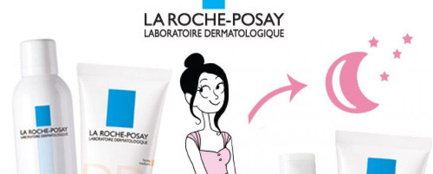 La Roche-Posay: Hydreane BB