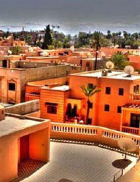 Marakeš: Grad istočnjačke lepote