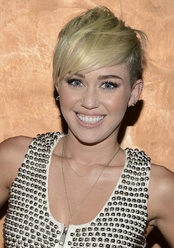 Miley 9 Beauty Moments: Najlepše frizure, Miley Cyrus