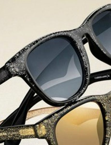 Modni zalogaj: Jimmy Choo i Carrera dizajniraju naočare