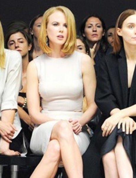 Pogled iz prvog reda: New York Fashion Week (1. deo)