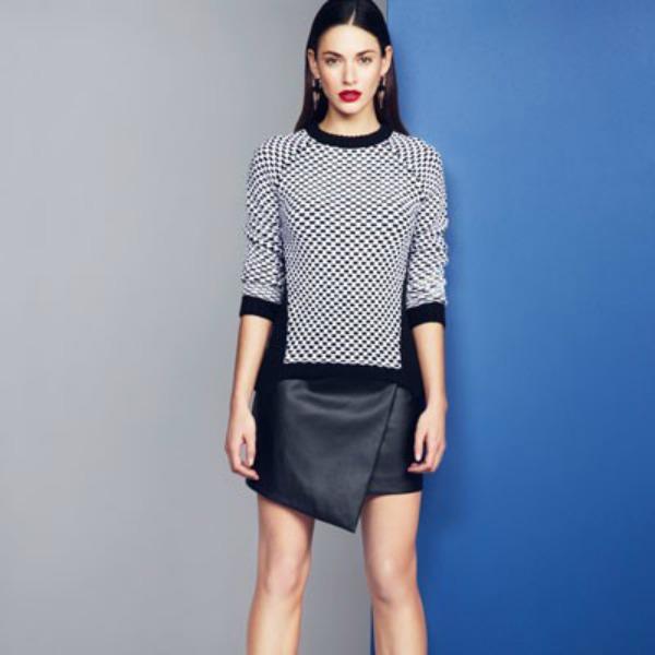 New Look 7.jpg New Look: Toplo, ušuškano i karirano