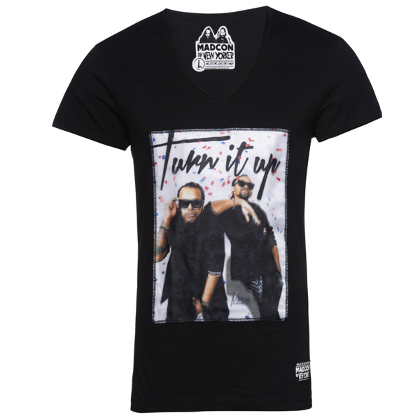 New Yorker MADCON Madcon 32 112 black 1 45000 RSD Madcon by New Yorker