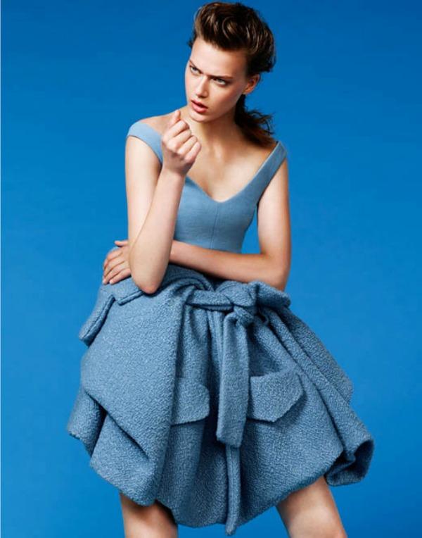 Slika 24 Glamour Paris: Sve boje naslovnice