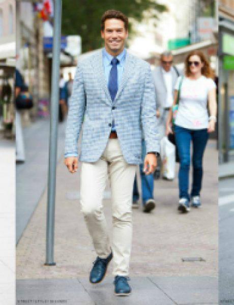 Street Style Zagreb: Zbogom, leto! (1. deo)