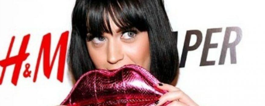 Sve torbe: Katy Perry
