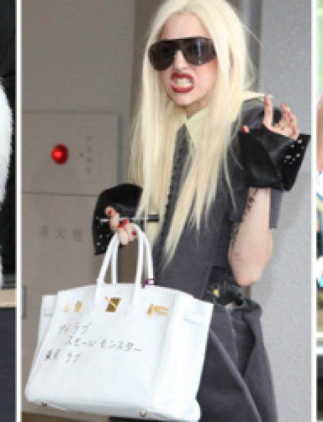 Sve torbe: Lady Gaga