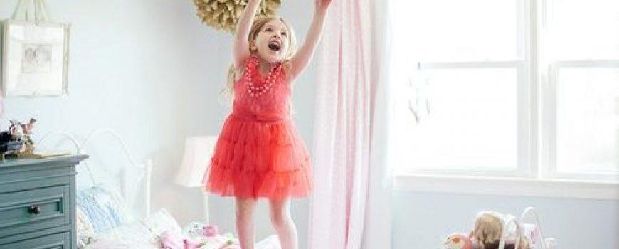 Tako Dunja kaže: Haljine su za devojčice, a nogavice su za dečake