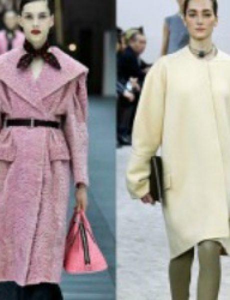 U susret hladnim danima, a u zagrljaj kaputima!